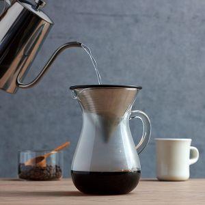 SLOW COFFEE STYLE コーヒーカラフェセット 300ml