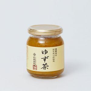 ゆず茶 近藤養蜂場