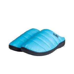 SUBUサンダル 23.5-25.5cm ブルーアトール