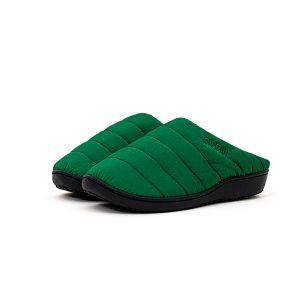 SUBU凸凹サンダル 24-25.5cm アーティフィシャルグリーン