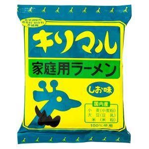 キリマルラーメン 1食詰 しお味