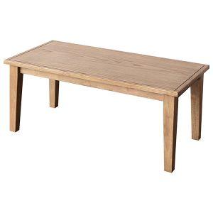 Rasic リビングテーブル 90cm ナチュラル