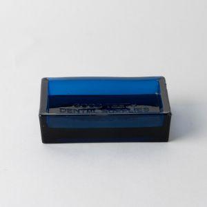 DENTAL TRAY ブルー