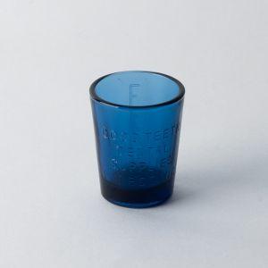 DENTAL ハブラシスタンド ブルー