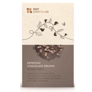 ROY CHOCOLATE チョコドリーム エスプレッソ