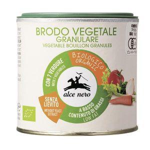 アルチェネロ  有機野菜ブイヨンパウダータイプ
