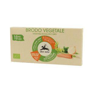 アルチェネロ  有機野菜ブイヨンキューブタイプ