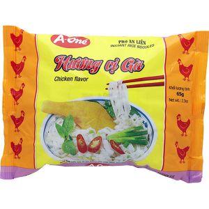 A-One インスタント米麺 ベトナムフォー チキン