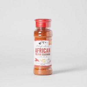 アフリカンスタイルBBQシーズニング / chefs choice