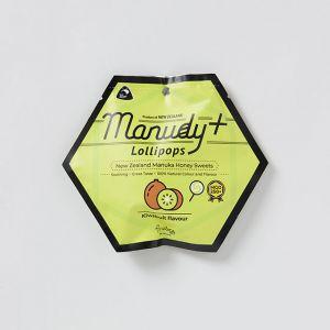 マヌカハニー ロリポップ キウイフレーバー / Manudy+