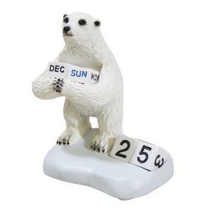 Polar bear (白くま)