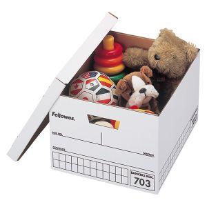 バンカーズボックス / Bankers Box 703