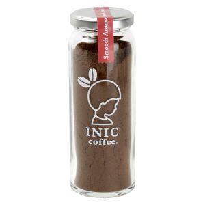 INIC coffee スムースアロマ 瓶タイプ