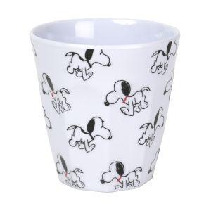 メラミンカップ スヌーピー