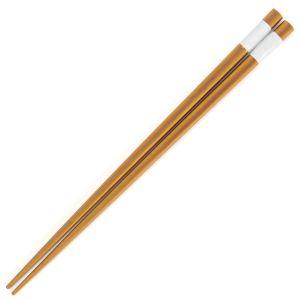 箸 とんぼ玉 ホワイト