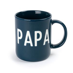PAPA&MAMA マグ PAPA