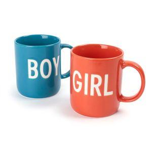 【オンラインストア限定】BOY&GIRL ペアセット
