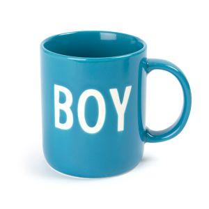 MUG GIRL &BOY BOY