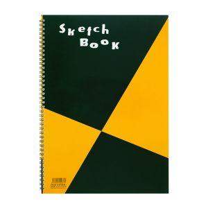 図案スケッチブック B4