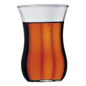 チャイグラス プレーン