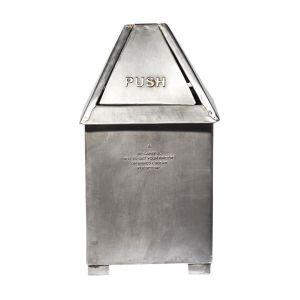 テーブルトップ ダストビン / Table Top Dustbin