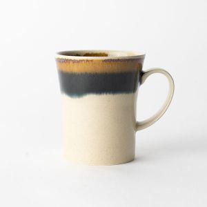 FolkDesign マグカップ 二色巻き
