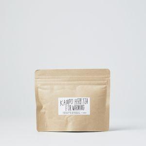 オリジナル漢方茶 warm Hibiki/日々響