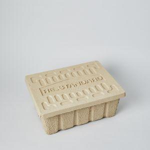 モールデッド パルプ ボックス S