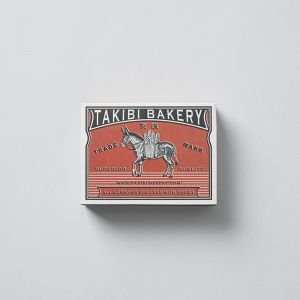 TAKIBI BAKERY/タキビベーカリー 旅する紅茶「三年番茶」