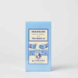 えいこく屋紅茶店 プレミアムTB ダージリン ロイヤルブレンド