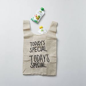 MINI JUTE MARCHE BAG