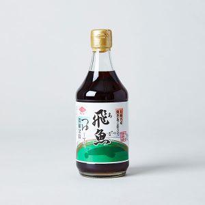 チョーコー醤油 あごつゆ