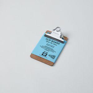 クリップボード ミニ シルバー / PENCO