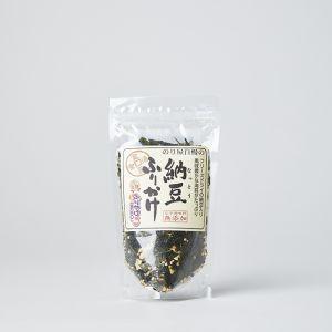 通宝 のり屋自慢の ふりかけ 納豆