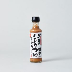 丸正醸造 ごまくるみ味噌つゆ 200ml