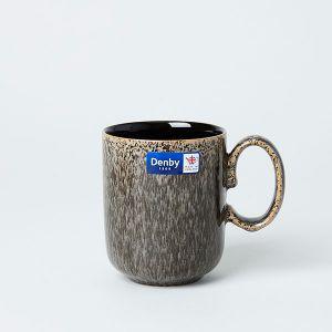Denby/デンビー ストレートマグ 350ml プラリーヌ