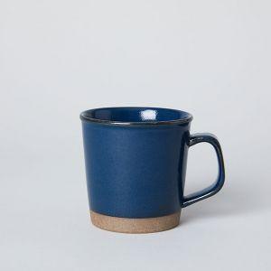 藍染窯×TODAY'S SPECIAL マグカップ 藍
