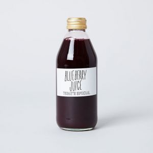 信州ワタナベ×TODAY'S SPECIAL フルーツジュース ブルーベリー