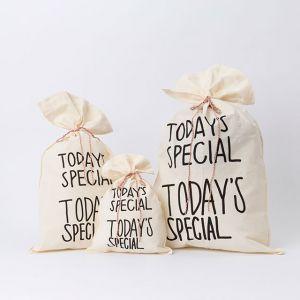 【特別購入用】マルシェバッグ GIFT Bag(紙袋付き)