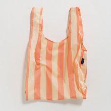 BAGGU Standard Bag ブリックオレンジ×クリーム