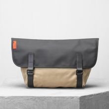 Topologie Pacer Messenger Dry ショルダーバッグ カーキ