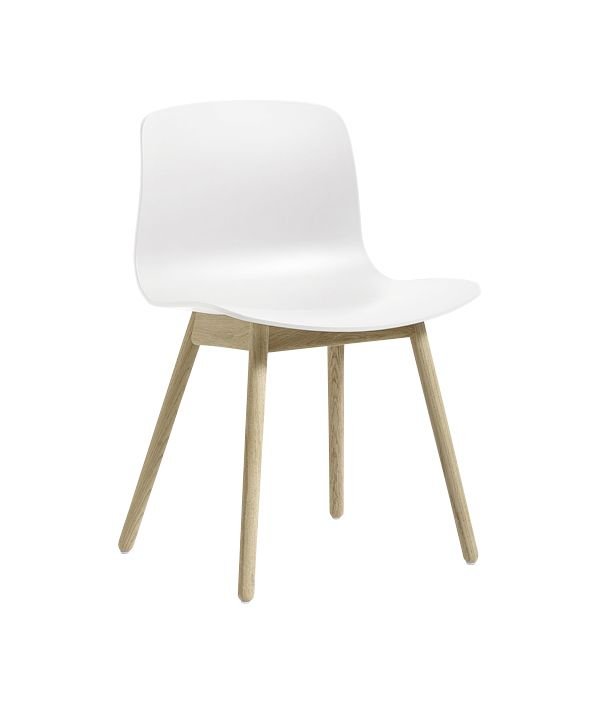 ABOUT A CHAIR AAC12/WHITE