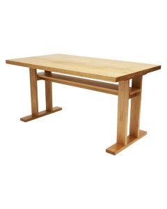 Pillier ダイニングテーブル 165