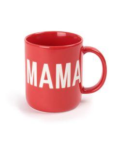 PAPA&MAMA マグ MAMA
