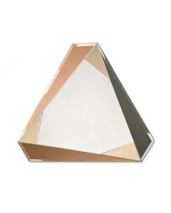 カラーミラー / COLOR MIRROR Triangle