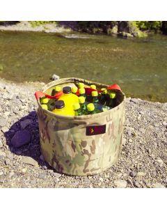 オレゴニアンキャンパー キャンプバケット
