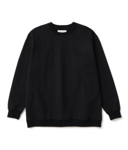 Sweat L Black /Ōnnod