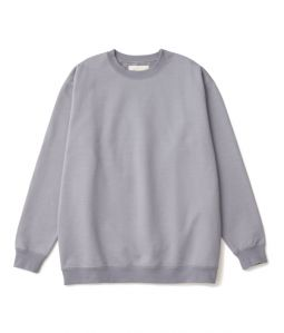 Sweat L Grey /Ōnnod