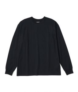 Long sleeve t-shirt M Black /Ōnnod