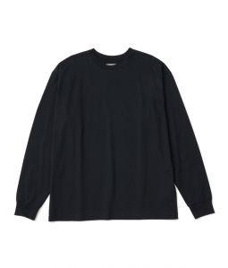 Long sleeve t-shirt M Black /Ōnnod